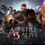 A3 : Still Alive