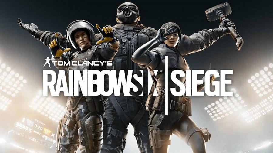Rainbow Siege